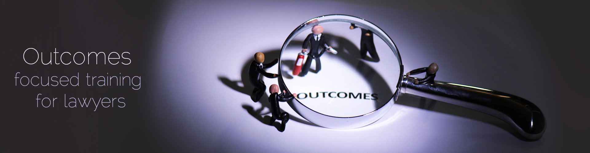 Outcome focused training for trainee solicitors
