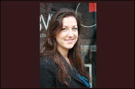 Olivia Checa Dover image