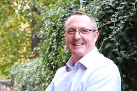 Doug Robinson image