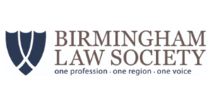 Birmingham Law Society logo
