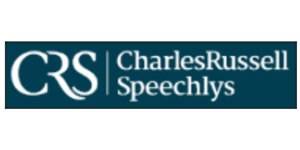 Charles Russell Speechly logo