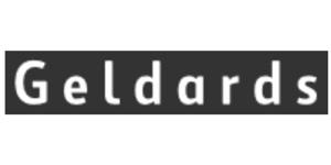 Geldards logo