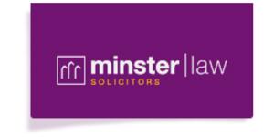 Minster Law logo