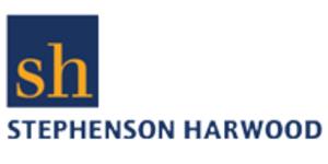 Stephenson Harwood logo