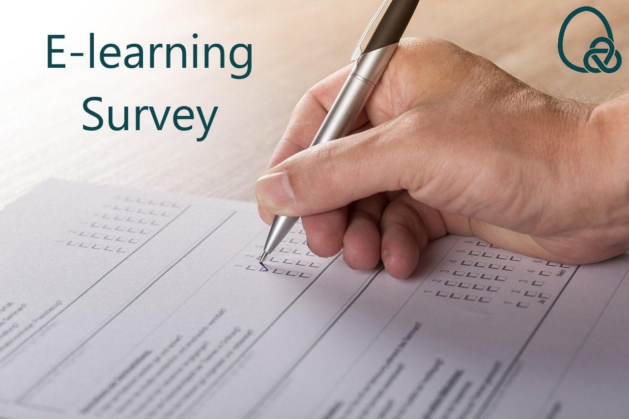 e-learning Survey