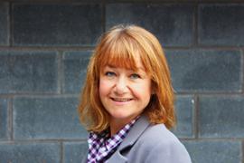 Linda Moran image